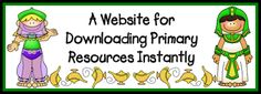 Ms. Winston's Blog: The Teaching Oasis...   Free Resources!