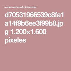 d70531966539c8fa1a14f9b6ee3f99b8.jpg 1.200×1.600 píxeles