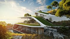 3d architectural rendering services.Summer project | Architectural CGI