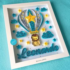 quilling for kids Paper Quilling Cards, Arte Quilling, Quilling Letters, Paper Quilling Patterns, Origami And Quilling, Quilled Paper Art, Quilling Craft, Diy Arts And Crafts, Paper Crafts