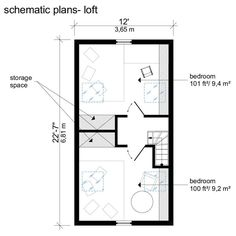 Tiny House Plans With Construction Process Complete Set Of Plans  Construction Progress + Comments Complete Material