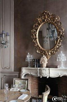 French wonderfulness via the ParisApartment.wordpress #French#design