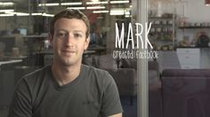 """Resource: Mark Zuckerburg teaches """"Repeat Loops"""" which are relevant to learning objectives about algorithms. This could be used as background knowledge, to show students or to accompany a scratch task where students demonstrate how they use this technique."""
