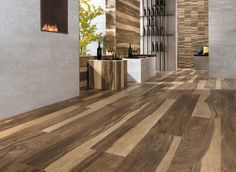 Minoli Tiles - Evolution Etic - The Evolution Etic Quercia Antique by Minoli is inspired in old aged Italian Oak, which can emphasize modern spaces and also give a visual impact in interior design projects of a real wood essence! Floor tiles: Evolution Etic Quercia Antique 25 x 150 cm - http://www.minoli.co.uk/tiles/evolution-etic-quercia-antique/ - #Minoli #minolitiles #porcelain #tile #tiles #wood #look #woodlook #effect #woodeffect #evolution #etic #brown #dark #light #italianoak