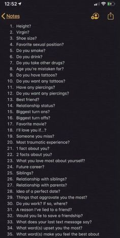 Questions To Get To Know Someone, Truth Or Dare Questions, Deep Questions To Ask, Questions To Ask Your Boyfriend, Getting To Know Someone, Conversation Quotes, Conversation Starter Questions, Conversation Topics, Snapchat Story Questions