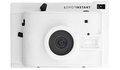 Lomography Lomo Instant Camera Creates Instant Nostalgia