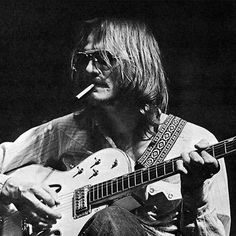 Neil Young News: Remembering Danny Whitten: 1943 - 1972