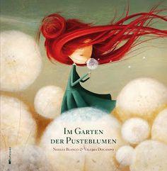 Aljuscha aaltienwendrich on pinterest redakteur anette leister titel im garten der pusteblumen ot la valle des fandeluxe Images