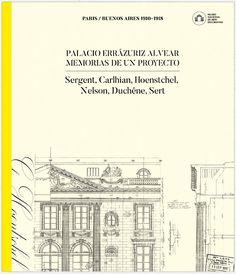 Cover design: Museo Nacional de Arte Decorativo: Memorias de un proyecto.
