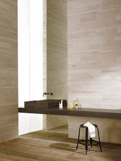 Find out all of the information about the Salvatori product: indoor tile / bathroom / wall / marble SILK GEORGETTE® : BAMBOO. Interior Exterior, Bathroom Interior Design, Interior Architecture, Ancient Architecture, Sustainable Architecture, Landscape Architecture, Bathroom Spa, Modern Bathroom, Washroom