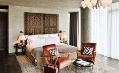 Luksusowy hotel w Istambule