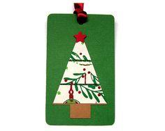 Gift tag idea