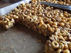 Kinder Party-Kekse   Rezept: Durchbeißer,Butter,Pops,Sonnenblumenkerne