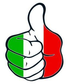 Italian thumbs up Italian Memes, Italian Quotes, Indian Flag Wallpaper, Best Places In Italy, Poster Art, Editing Background, Vintage Poster, Churches Of Christ, Republic Day