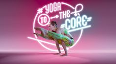 Yoga is a sort of exercise. Yoga assists one with controlling various aspects of the body and mind. Yoga helps you to take control of your Central Nervous System Typography Fonts, Lettering, Yoga Berlin, Monospace, Yoga Pictures, Yoga Photography, Fitness Photography, Fashion Photography, Yoga Art