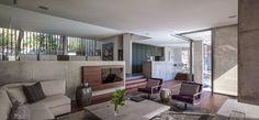 Local Australian Architecture And Interior Design Wentworth House By Mhn Design Union 4