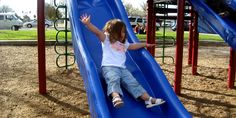 Making Recess Inclusive: Accessible Playgrounds
