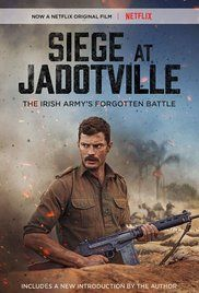 8/10 the best movie in a long time on Netflix. About siege on Irish peacemakers send by the UN