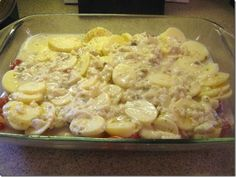 Easy Crock-Pot Pork Chops used 2 cans of cream of mushroom instead. Description from pinterest.com. I searched for this on bing.com/images