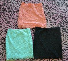 Southern Jewlz Online Store - Lace Skirt , (http://www.southernjewlz.com/lace-skirt/)