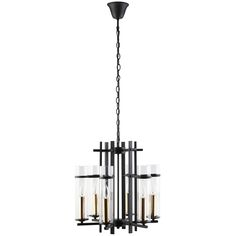 Modway Furniture - Chime Metal Chandelier $172.00