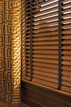 Wood Blinds Texture woodsmoke parkland® weathered wood blinds | hunter douglas | 665