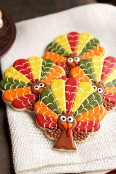 483 Best Turkey Cookies Images In 2019 Cookie Cakes Cookie