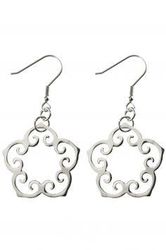stainless steel earrings I designed for NEW ONE I NEWONE-SHOP.COM