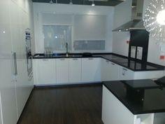 1000 images about keuken idee n on pinterest ikea met and exhaust hood - Deco keuken kleur ...