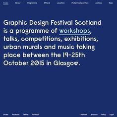 Fonts Used: Raisonne, Apercu #Typewolf Typography Inspiration