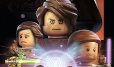 Another month, another LEGO blog, sorry can't help myself; I'm feeling the force of LEGO's marketing campaigns.