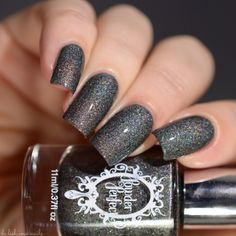 Powder Perfect Camelot Collection – Excalibur