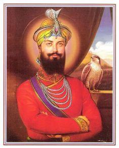 Image result for guru gobind singh
