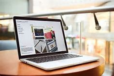 Image result for MacBook coffee
