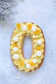 Limoncello, 2 Birthday Cake, Beautiful Birthday Cakes, Number Cakes, Fancy Desserts, Pastel, Biscuits, Birthdays, Candy