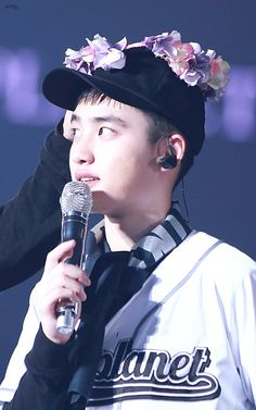 D.O - 160729 Exoplanet #3 - The EXO'rDium in Seoul Credit: Missing You.