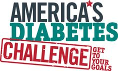 America's Diabetes Challenge: Get to your golas. American Diabetes Association® #diabetes