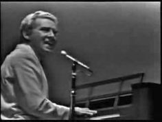 """""""Rocking Pneumonia and Boogie Woogie Flu"""" by Jerry Lee Lewis."""