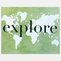 Kyle & Courtney Harmon: Explore Panel Ocean Blue, at off! Travel Quotes, Wonders Of The World, Places To See, Adventure Travel, Travel Inspiration, Travel Destinations, Around The Worlds, Ocean, Explore