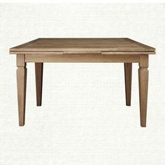 Shop the Luciano dining table in additional finishes @Arhaus