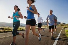 5 Formas de mantener una buena rutina de ejercicio