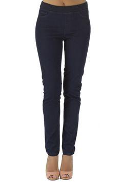 Gant - Leggings denim elástico en cintura 107,00€
