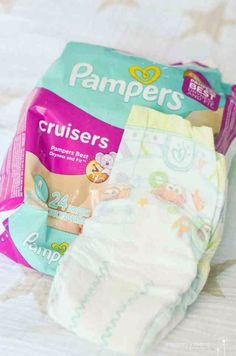 Pampers/TRU giveaway with CourtneySweets