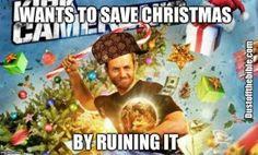kirck cameron christian meme