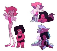 Would a different colored pearl change the outcome of the fusion?