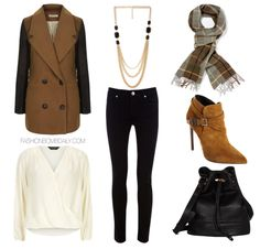 Fall 2013 Style Inspiration: What to Wear for Thanksgiving - The Fashion Bomb Blog : Celebrity Fashion, Fashion News, What To Wear, Runway S...