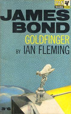 ian fleming pan books - Google Search