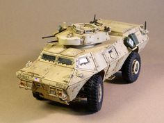 M1117 Guardian Armored Security Vehicle (USA)