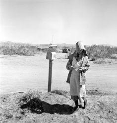 History in Photos: Dorothea Lange