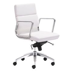 Architect Low Back Office Chair